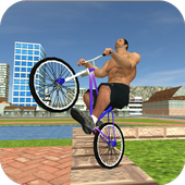 com.spidygamer.bmxbiker icon