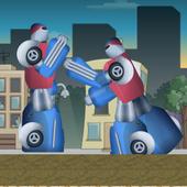 Bots Fight 1.1