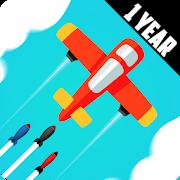 Man Vs. Missiles 3.6