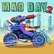 Mad Day 2: Shoot the Aliens 2.0