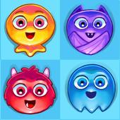 Booya ! Match the monsters ! 1.0.0