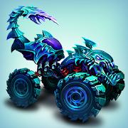 Mad Truck Challenge - Shooting Fun Race 4.3