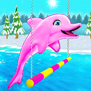 My Dolphin ShowSpil GamesCasualAction & Adventure 4.37.24