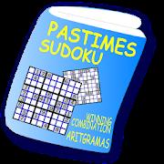Pastimes Sudokus 2.1.0