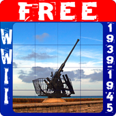 Puzzle WWII Free 2.2