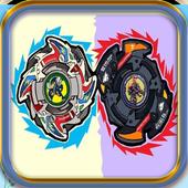 Spin Blade : Top Battle 1.0.0