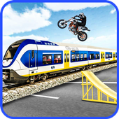 Highway Traffic Bike Stunts 1.1