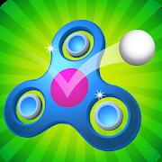 Fidget Pong (Fidget Spinner Game) 1.0.0