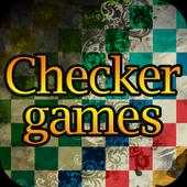 CheckersgotothegameBoard