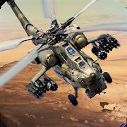 Helicopter Air Gunship : Modern War 1.8