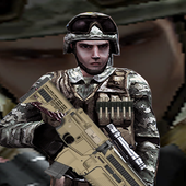 Commando Stealth Killer Action 1.6