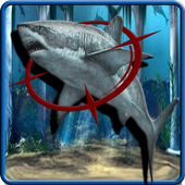 Monster Shark Hunter 3D