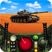 War Games Blitz : Tank Shooting Games 1.2