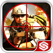 Mountain Sniper Shooting Fight 1.1