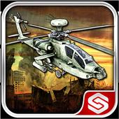 Apache City War: Heli Shooter 1.1
