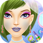 Beauty Girl Spa And Makeover 2.0