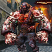 Real Zombie Shooter 3D: Death Game 1.0.1