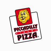 Piccadilly Circus Pizza 5.8