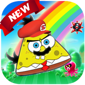 Sponge Super Adventure 1.0