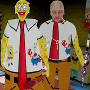 Sponge Granny Mod: Chapter 2 2.9.43