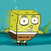 Spongebob Jump 1.0