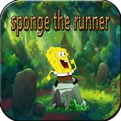 sponge jungle run 1.0