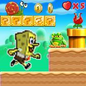 Super Sponge's World Adventure 4.0