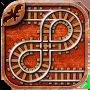 Rail Maze : Train puzzler 1.4.4