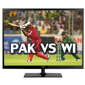 Pak vs WI T20 1.0