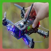 Drone Racing 1.0