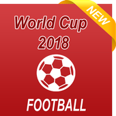 Football World Cup 2018 Live Game 1.0
