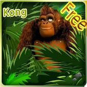 Banana Jungle Monkey Run 2.1