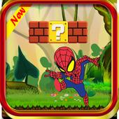 Spider Boy Hero 2.0