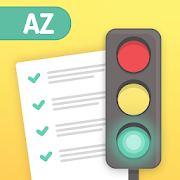 Permit Test AZ Arizona MVD DOT Driver's License Ed 2.9.0