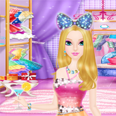 Party Salon Dress up Game For Girls 1.0