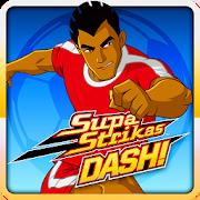 Supa Strikas Dash - Dribbler Runner Game 1.47