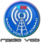 Radio VOS's tracks 4.2.1