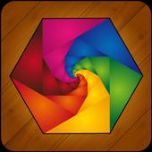 Hexagon Line 1.16