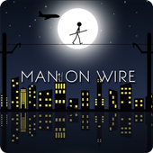 Man ON WireSprite StudioAdventure