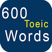 600 Essential Words for Toeic 1.11