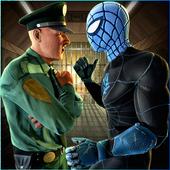 Flying Spider hero survival battle war fight 1.2