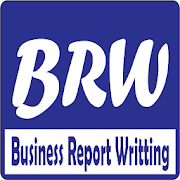 Business Report Writing 0.2