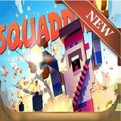 Guide For Squadd.io New SQUADD.io