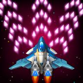 Squadron Attack-Galaxy Invader 3.0