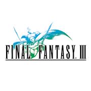 FINAL FANTASY III (3D REMAKE) 2.0.1