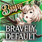 BRAVELY DEFAULT FAIRY'S EFFECT 1.0.50