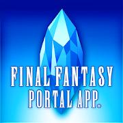 FINAL FANTASY PORTAL APP 2.1.1