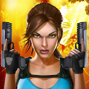 Lara Croft: Relic RunSQUARE ENIX LtdAction