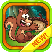 Squirrel Adventure 2.7