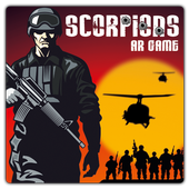 SCORPIONS - THE BIG ESCAPE AR 5